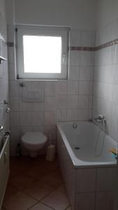 Düssel Apartment