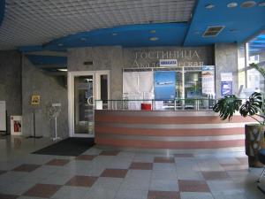 Гостиница Академическая - фото 4