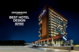 Van der Valk Hotel Enschede, Hotel  Enschede - big - 31