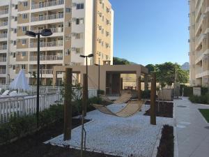Suites W-Riocentro, Гостевые дома  Рио-де-Жанейро - big - 43