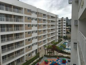Suites W-Riocentro, Гостевые дома  Рио-де-Жанейро - big - 42