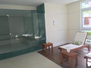 Suites W-Riocentro, Гостевые дома  Рио-де-Жанейро - big - 40