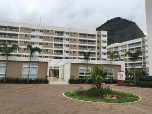 Suites W-Riocentro, Гостевые дома  Рио-де-Жанейро - big - 36