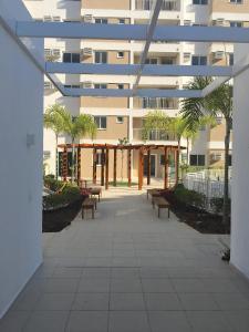 Suites W-Riocentro, Гостевые дома  Рио-де-Жанейро - big - 35