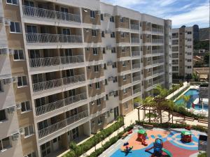 Suites W-Riocentro, Гостевые дома  Рио-де-Жанейро - big - 30
