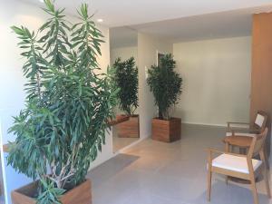 Suites W-Riocentro, Гостевые дома  Рио-де-Жанейро - big - 29
