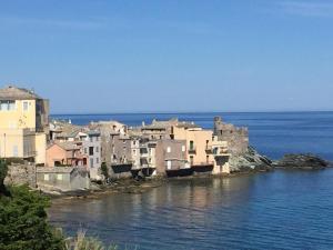 Villa en Corse