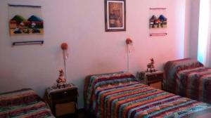 Hotel Frontera, Hotely  La Quiaca - big - 4