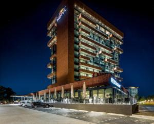 Van der Valk Hotel Enschede, Hotel  Enschede - big - 1