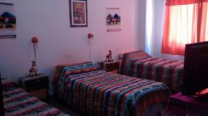 Hotel Frontera, Hotely  La Quiaca - big - 7