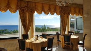 Hotel Ristorante Panoramico, Hotely  Castro di Lecce - big - 52