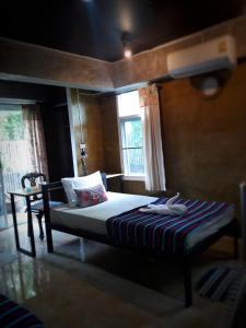 102 Residence, Hotely  San Kamphaeng - big - 71