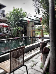 102 Residence, Hotely  San Kamphaeng - big - 79