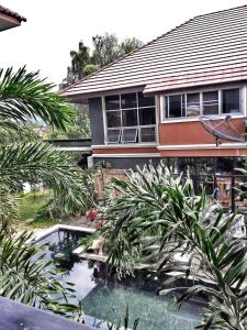 102 Residence, Hotely  San Kamphaeng - big - 74
