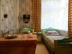 Отель Флигель, Звенигород