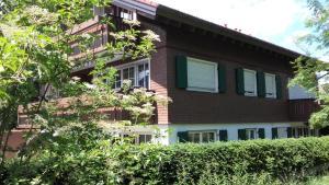 Alpenflair Ferienwohnungen Whg 303, Apartments  Oberstdorf - big - 1