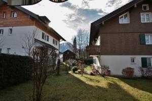 Alpenflair Ferienwohnungen Whg 303, Apartmány  Oberstdorf - big - 12