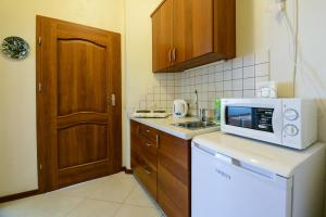 Апартаменты KievAccommodation - фото 27
