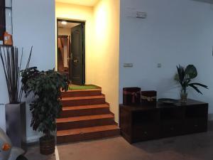 Apartamento Marcos de Obregon