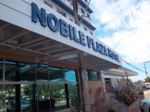 Nearby hotel : Nobile Plaza Hotel