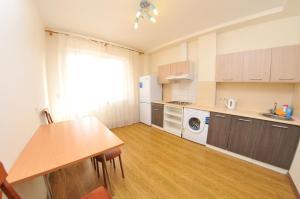 Apartment na Malozemelskaya 14a