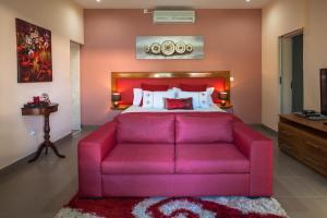 Casa dos Noivos by Quinta Oazis Resort
