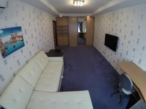 Apartment on Orehoviy bulvar 11, Apartmány  Moskva - big - 8