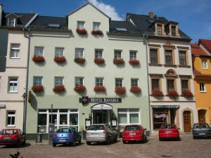 Hotels in der Nähe : Hotel Bavaria