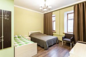 На Гражданской 9, Апарт-отели  Санкт-Петербург - big - 26