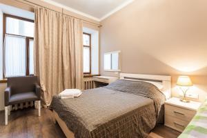 Na Grazhdanskoy 9, Residence  San Pietroburgo - big - 4