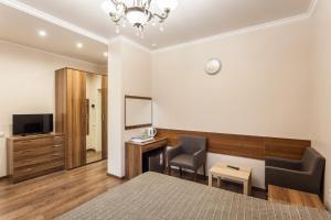 Na Grazhdanskoy 9, Residence  San Pietroburgo - big - 19