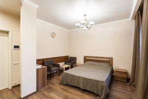 Na Grazhdanskoy 9, Residence  San Pietroburgo - big - 20