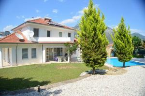 Villa Kismet