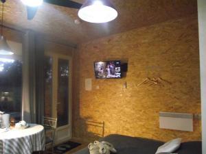 Chez Christy, Bed & Breakfast  Voussac - big - 127