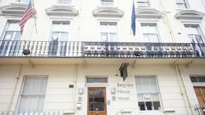 Belgrave House Hotel
