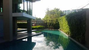 BAAN IMM-AIM HUAHIN 369, Ferienwohnungen  Hua Hin - big - 12