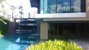 BAAN IMM-AIM HUAHIN 369, Ferienwohnungen  Hua Hin - big - 13