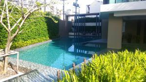 BAAN IMM-AIM HUAHIN 369, Ferienwohnungen  Hua Hin - big - 56