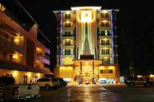 obrázek - Siam Platinum Pattaya hotel