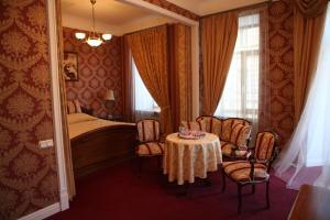Отель Барышкоff - фото 13