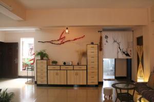 Zuoan Hostel