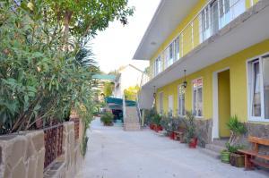 Guest house Tikhaya Gavan