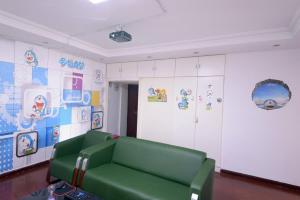 Harbin Doraemon Hostel