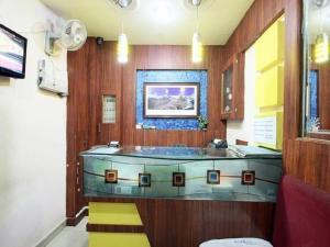 Hotel Bagya Residency