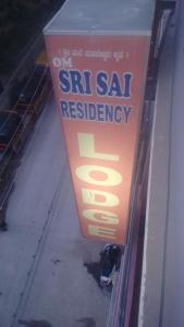 Om Sri Sai Residency