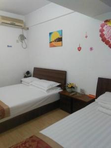 Xi'an Shuangxin Apartment, Hotels  Xi'an - big - 45