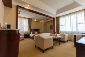 YanTai Kunlun International Hotel