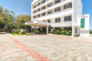 Hotel King Paradise, Hotels  Tiruchchirāppalli - big - 35