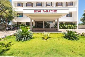 Hotel King Paradise, Hotels  Tiruchchirāppalli - big - 44