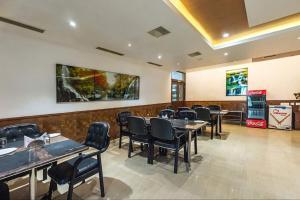 Hotel King Paradise, Hotels  Tiruchchirāppalli - big - 41
